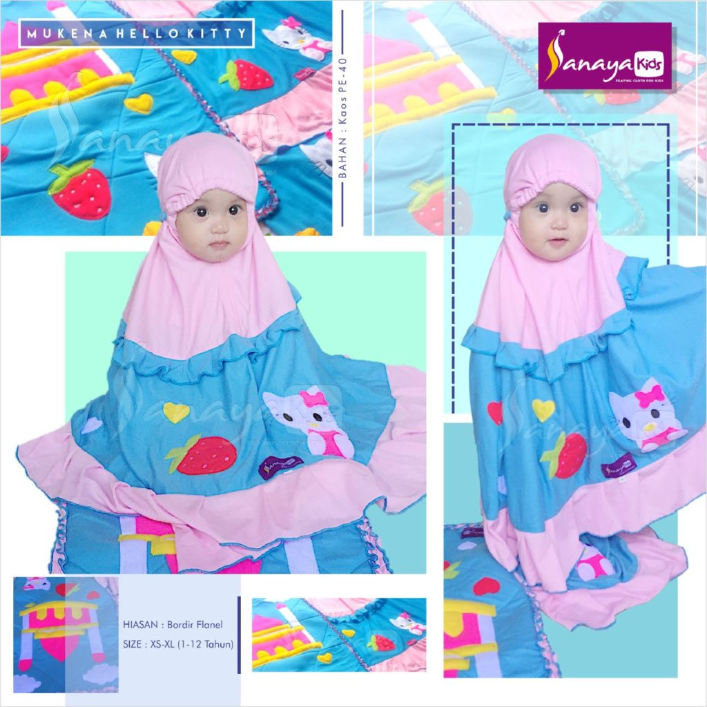001-mukena-hello-kitty-biru