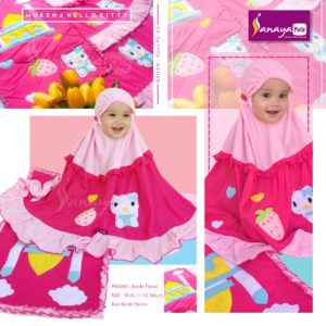 001-mukena-hello-kitty-pink