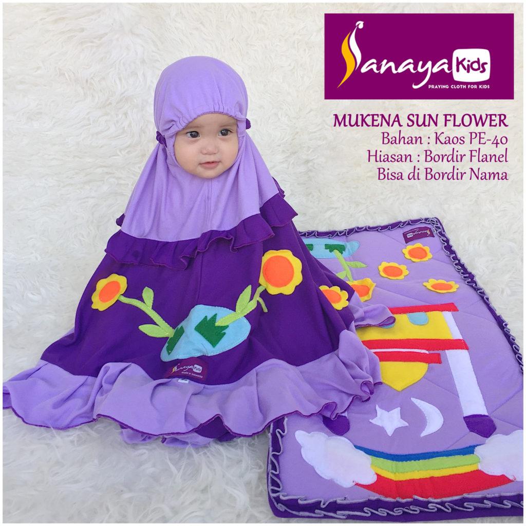 mukena-sun-flower-ungu-2017-farza